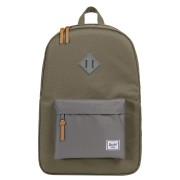 Herschel Supply Co Heritage 21L Backpack Ivy Green Pearl