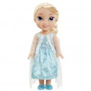 Papusa Frozen Toddler Elsa, 20 x 12 cm, 3 ani+