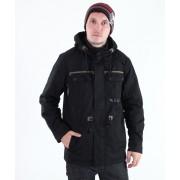 giacca uomo invernale METAL MULISHA - LEGIT - NR