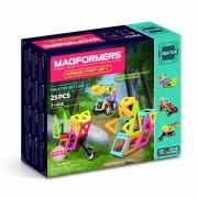 Magformers Конструктор Magformers Магнитный Magic Pop