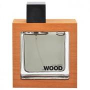 Dsquared2 He Wood Eau de Toilette para homens 50 ml
