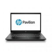 "Лаптоп HP Pavilion Power 15-cx0034nu (4FQ95EA), четириядрен Coffee Lake Intel Core i5-8300H 2.3/4.0 GHz, 15.6"" (39.62 cm) Full HD IPS Anti-Glare Display & GF GTX 1050Ti, (HDMI), 16GB DDR4, 128GB SSD & 1TB HDD, 1x USB 3.1 Type-C, Free DOS, 2,4 KG"