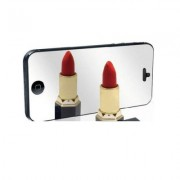 Folie Oglinda iPhone 5S iPhone 5 Protectie Ecran Set 2 Buc