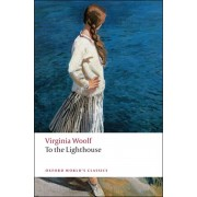 To the Lighthouse, Paperback/Virginia Woolf