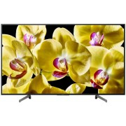 "Televizor LED Sony 165 cm (65"") KD65XG8096, Ultra HD 4K, Smart TV, Android TV, Bluetooth, WiFi, CI+ (Negru)"
