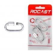 Ochi de blocare tip 4 - din 5299, otel zincat - 8 - [2 buc]
