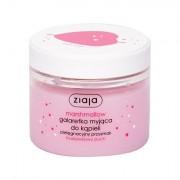 Ziaja Marshmallow Bath Jelly Soap zjemňující mycí želé pro ženy