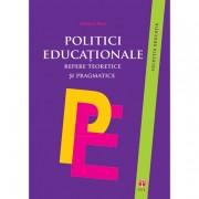 Editura ASCR Politici educaționale - nicu adriana ascred