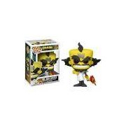Funko Pop Disney Crash Bandicoot Dr. Neo Cortex 276 NC Games