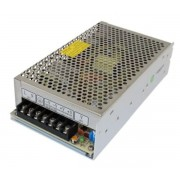 12 Volt 5 Amp, 60 Watt Power Distribution Box Switched Mode Power Supply for CCTV Cameras