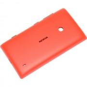 Nokia Cover Posteriore Originale Copribatteria Lumia 520 / 525 Red