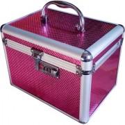 Pride Ammy to store cosmetics Vanity Box (Pink )