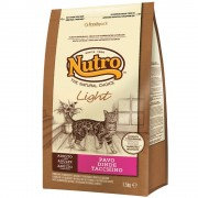 Nutro Natural Choice Light con pavo - 6 x 1,5 kg - Pack Ahorro