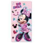 Disney Minnie törölköző fürdőlepedő big Fast Dry