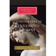 Autobiography of Benvenuto Cellini, Hardcover