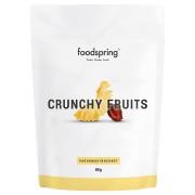 foodspring Crunchy Fruits Ananas-Fraise