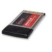 Intellinet Wireless Super G PC Card 32-bit PC Card adapter -108 Mbps Wireless Networking for your Notebook (Connects your notebook PC to a wireless network )