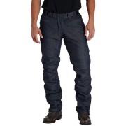 Rokker Revolution Extreme Motocyklové kalhoty 34 Černá