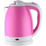 Skyline VTL-5016 Electric Kettle(1.5 L, Pink)