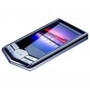 EY Mini Portátil HD Pantalla TFT De 1.8 Pulgadas Reproductor De Música MP4 Micrófono Incorporado-Negro