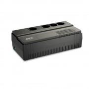 UPS, APC Back-UPS AVR, 650VA, Schuko Outlet, Line Interactive (BV650I-GR)