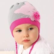 Caciulita bebelusi AJS model AJS34-004