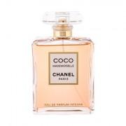 Chanel Coco Mademoiselle Intense eau de parfum 200 ml Donna
