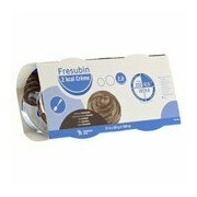 2 kcal crème suplemento hipercalórico hipeproteico sabor chocolate 4x125g - Fresubin