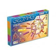 Geomag Magnetyczne Color 127 Elementów Geo-264
