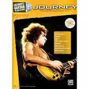 Alfred KDM Ultimate Guitar Play-Along Journey Play-Along