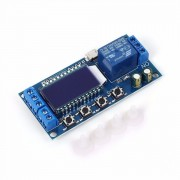Multifunkcionalni tajmer sa LCD displejom