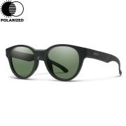 Smith Sluneční brýle Smith Snare matte black