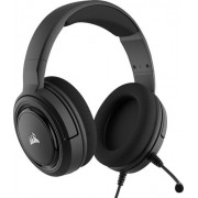 CORSAIR - HS45 SURROUND Wired Stereo Gaming Headset - Carbon