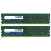 Memorie A-DATA AD3U1600W8G11-2, DDR3, 2x8GB, 1333MHz, Retail