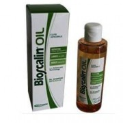 Giuliani Spa Bioscalin Shampoo Oil Fortificante 200 Ml