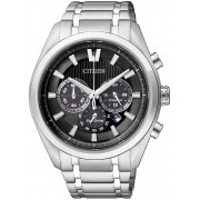 Ceas barbatesc Citizen Eco-Drive Super Titan Chrono CA4010-58E 43 mm 100M