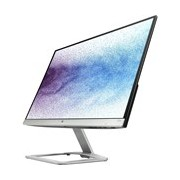 "HP Home 22es 54.6 cm (21.5"") LED LCD Monitor - 16:9 - 14 ms"
