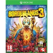 Xbox One Game Borderlands 3 Regular Edition,