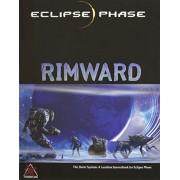 Posthuman Studios Eclipse Phase Rimward Game