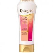 KAO «Essential» Увлажняющий и разглаживающий кондиционер для волос, с цветочным ароматом, 200 мл.