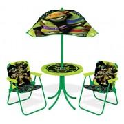 Teenage Mutant Ninja Turtles Classic Patio Set Toy
