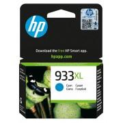 HP 933XL Origineel Inktcartridge CN054AE Cyaan