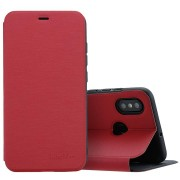 Bakeey Shockproof Flip PU Leather Full Body Protective Case with Card Slot for Xiaomi Mi8 Mi 8