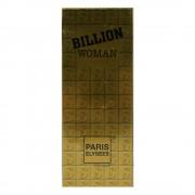 Eau de Toilette Paris Elysees Billion For Woman 100ml