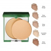 CLINIQUE STAY MATTE IN POWDER POLVOS COMPACTOS 03 STAY BEIGE 7.6 GR.
