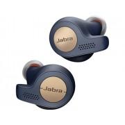 Jabra Auriculares Bluetooth True Wireless Elite Active 65T (In-Ear - Microfone - Azul)