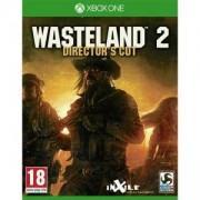 Игра Wasteland 2 Directors Cut Xbox One