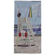 Lifeguard summer telomare microfibra
