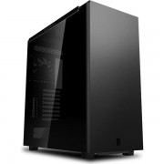 Carcasa Deepcool Gamer Storm Macube 550, Mid Tower (Negru)