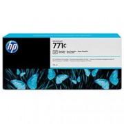 ORIGINAL HP Cartuccia d'inchiostro nero (foto) B6Y13A 771C 775ml